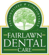 Fairlawn Dental Care Logo